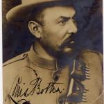 Il generale Botha