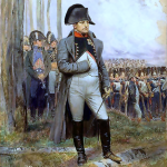 Napoleone nel 1806