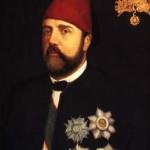 Il kedivè Ismail Pascià