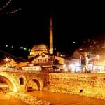 Moschea a Prizren, Kosozo - Shkelzen Rexha