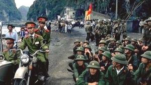 Truppe dell'Esrcito vietnamita