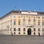 L'edificio dove si svolse la conferenza, oggi sede della Cancelleria federale