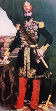 Il Bey Muhammad III as-Sadiq