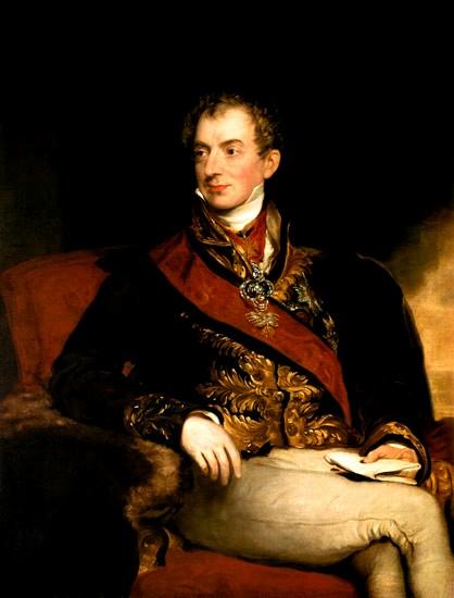 Il principe di Metternich