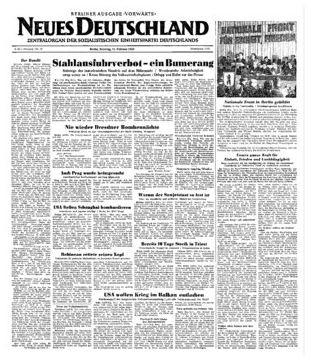 Neues Deutschland 1