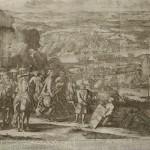 Pietro il Grande e la presa di Azov nel 1696