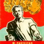 Manifesto per il III congresso Sed