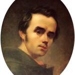 Taras Shevchenko nel 1840