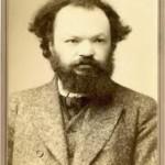 Sergei Michajlovič Kravčinskij, detto Stepnjak
