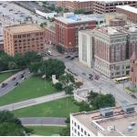 Dealey Plaza a Dallas