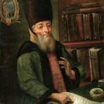 Afanasy Ordin Nashchokin
