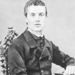 Giuseppe Melchiorre Sarto giovane seminarista