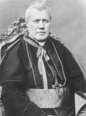 Il Cardinal Giuseppe Sarto, Patriarca di Venezia