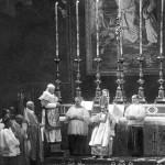 Nel 1907 Pio X consacra Vescovo Giacomo Paolo Giovanni Battista della Chiesa, futuro Papa Benedetto XV
