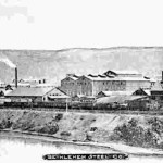 La Bethlehem Company, dove Taylor applicò i suoi metodi