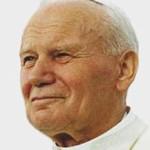 Giovanni Paolo II nel 1993
