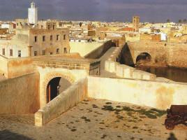 La cittadella di Mazagan