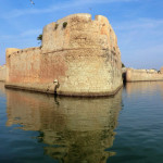 Il bastione dell'Angelo a Mazagan