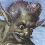 Il Diavolo di Michelangelo nel Giudizio Universale della Cappella Sistina