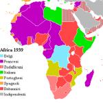 L'Africa alla vigilia della Seconda guerra mondiale - Wikipedia