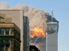 L'attacco dell'11 settembre 2001