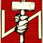 Il simbolo di Terza Posizione