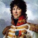 Gioacchino Murat nel 1808