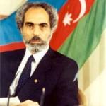 Abulfaz Elçibey