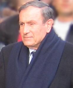 Levon Ter Petrossian
