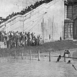 Donato Carretta viene fatto annegare nel Tevere.