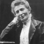Anna Kuliscioff nel 1908