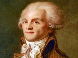 Ritratto di Robespierre - Copia