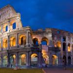 Il Colosseo - Diliff