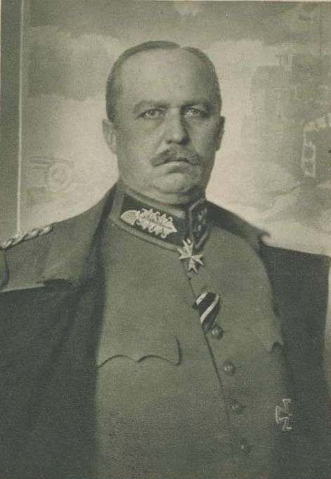 Erich Luddendorf