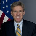 L'ìambasciatore USA Christopher Stevens