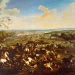 La battaglia di Malplaquet