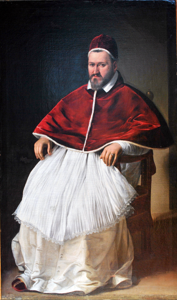 Papa Paolo V