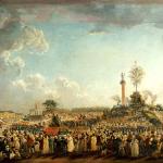 Festa dell'Essere Supremo 20 pratile 1794