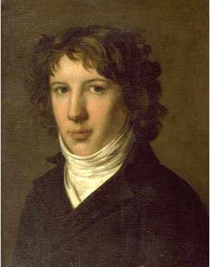 Louis,Antoine de Saint,Just