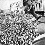 Allende durante la campagna elettorale2