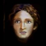 Ricostruzione del volto di Gesù adolescente fatta dalla Polizia di Stato
