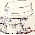 XE MAPYA (KAIRE MARIA) = Ave Maria