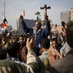 Protaetsa contro Morsi al Cairo, novembre 2012-Y.Weeks VOA