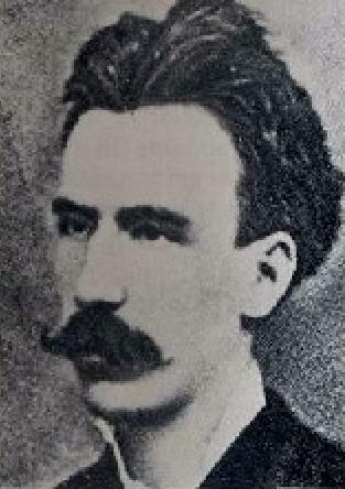 Andrea Costa nel 1875