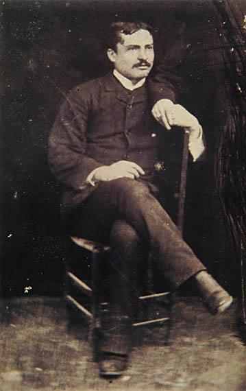 Pascoli nel 1882