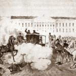 L'assassinio di Alessandro II