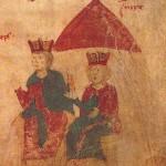 Enrico IV e Costanza