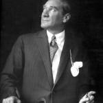 Mustafa Kkemal Ataturk
