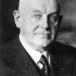 Günther Quandt, primo marito di Magda