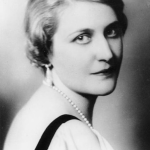 Magda intorno al 1933